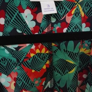 LuLaRoe Swim - Size 3 / XL Kids LulaRoe Cover-Up